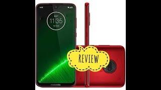 Review Moto G7 Plus - Celular Motorola - Especificações e Informações