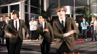Big Time Rush-big time beats-any kind of guy