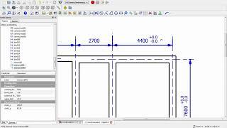 FreeCad верстак drawing dimensioning