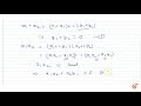 The sum and product of two complex numbers are real if and only if they   are conjugate of eac...