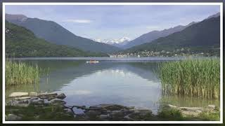 Visit Continental Camping Village Verbania Lake Mergozzo