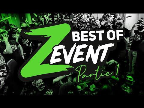 Best Of ZEvent 2020 - 1/3