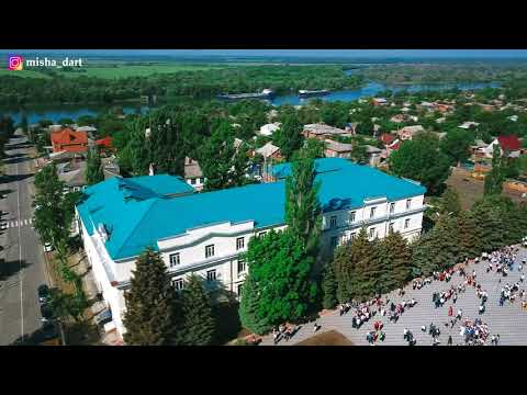 Вальс школа №1 последний звонок 2019 Константиновск