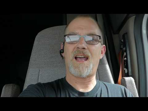 Trucker316 - Friday the 13th in Northern New Jersey...