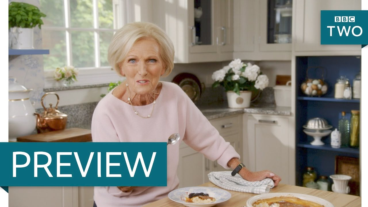 Mary Berries Classic rice pudding mary berry everyday episode 5 preview bbc classic rice pudding mary berry everyday episode 5 preview bbc two sisterspd