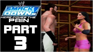 WWE Smackdown! Here Comes The Pain - Let