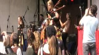 Feuerschwanz - Wir lieben Dudelsack
