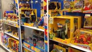Imaginext: What you can expect from Walmart and Target this Christmas!!!!