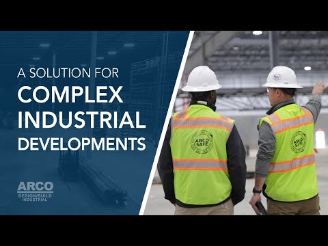 A Solution for Complex Industrial Developments