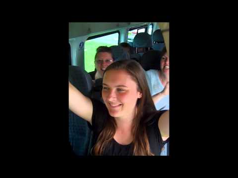 Maple Ridge School end of term video (Happy)
