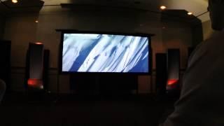 Repeat youtube video Axpona 2014 -  Seaton Sound
