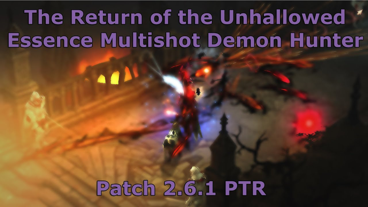 Patch   Ptr Builds