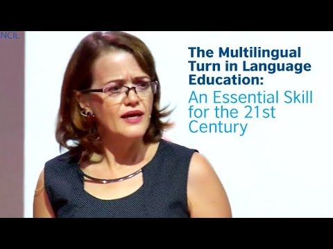 The Multilingual Turn in Language Education: An Essential Skill for the 21st Century