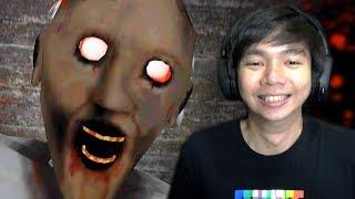 Malah Di Cium ama <b>Nenek Nenek</b> - Granny Horror Game Indonesia ...