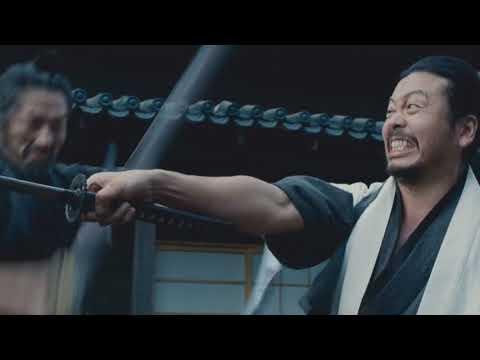 Shogun World: Tanaka VS Musashi - Duel...