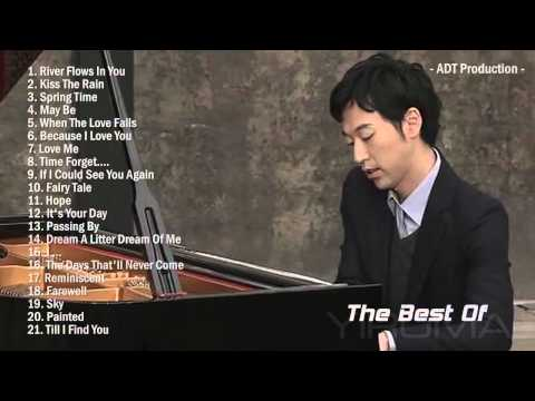 River Flows in You - Yiruma || 10 Hours ♫