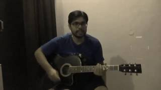 Download Hindi Video Songs - 440 Volt  | Sultan  | Acoustic Cover | Mypillowofwings