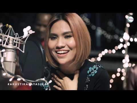 #AkustikSinar Raya : Indah Ruhaila & Nabila Razali  - Selamat Berhari Raya