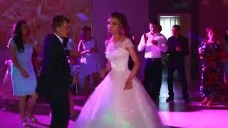 """""""Бродяга"""" на свадьбе"""
