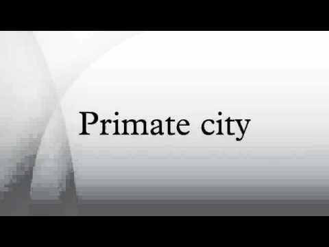 Primate city HD