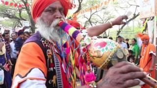 Indian snake dance I Indian folk dance I Surajkund mela