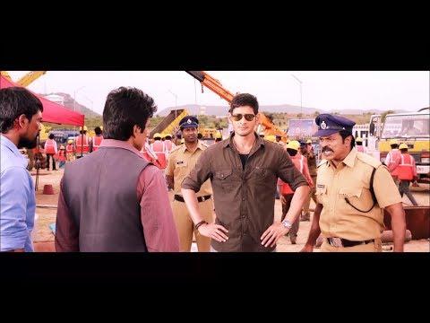 Mahesh Babu Full Action Mass Movie 2018   New Release Tamil Movies 2018   Latest Film 2018