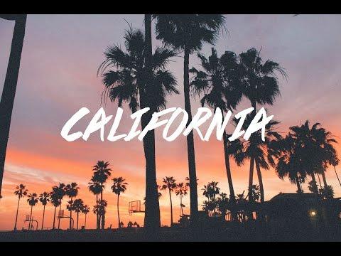 Spring Break 2017: California