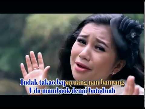Lagu minang Bamain di Nyalo Api , Dina Eryan