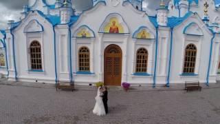 Гусарская свадьба в Тюмени