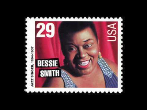Black History Everyday, Bessie Smith