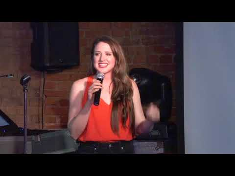 Nerd Nite A2 #65 - 10 Things you Need to Know about Language with Emily Rae Sabo