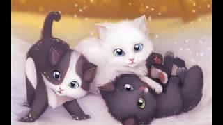 Котята: фото под музыку