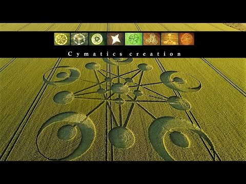 Crop Circles 2016 - The Cymatics