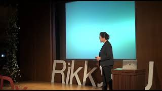 Train leadership on the train |鄭秀娟 Cheng Shiowjiuan|TEDxRikkyoU | Cheng Shiowjiuan | TEDxRikkyoU