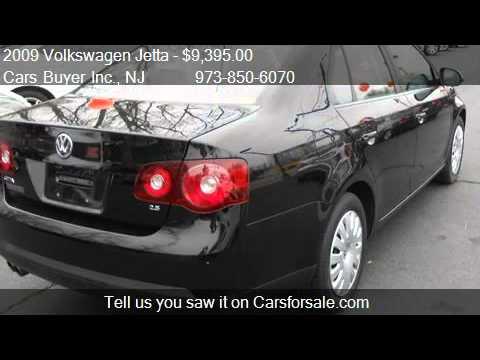 2009 Volkswagen Jetta S - for sale in Fort Lee, NJ 07024