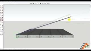 Как самостоятельно спроектировать дом в программе SketchUp (Скетчап)