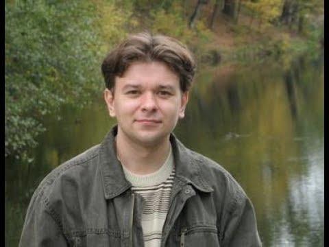 Кельти і Україна. Геннадій Казакевич