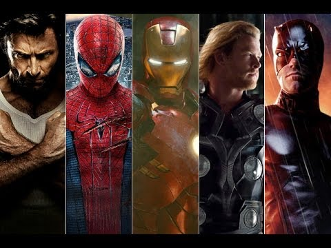 Are Marvel Films Becoming Darker Following DC Films? - AMC Movie News