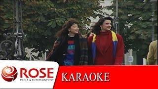 บัวน้อยคอยรัก - นิค โอโรโน่ (KARAOKE)