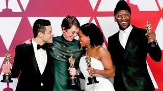 «Оскар 2019»: Объявлены победители премии