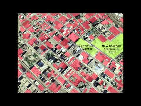 James Veltkamp: Current Minimum Parking Requirements Part 2