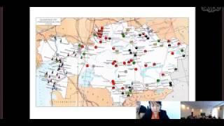 Лекция «Отраслевая структура экономики Казахстана» (Лектор - Токбергенова А.А.)