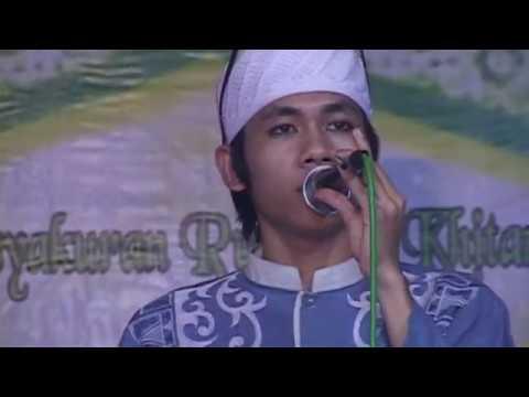 AL MUHSININ Bandung Live in Tegal  (Juragan Empang)