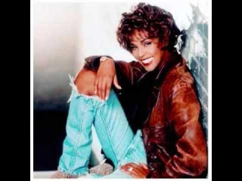 Клип Whitney Houston - Takin' a Chance