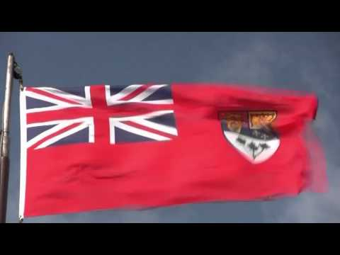 Anthem of the Dominion of Canada