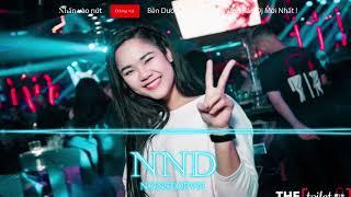 Nonstop 2018 - Một Hít Lên Mây  - Happy New Year  - Dj Anh Soda Mix