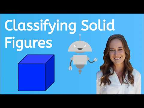 How to Classify Solid Figures
