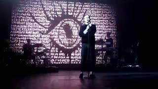 Loïc Nottet Selfocracy Tour 2017 Million Eyes Lyon