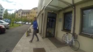 Ravnanje z ljudmi pri delu - Videoklip za privabljanje na delovno mesto oglaševalca