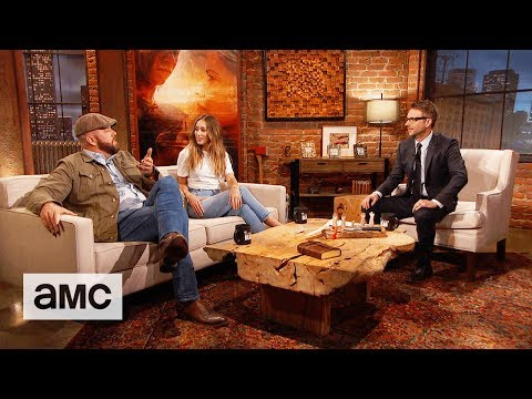 Talking Dead: 'Alicia Gets to Be a Teenager' Highlights Ep. 718